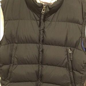 Burberry winter vest